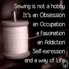 Our focus is on teaching you sewing skills, not sewing projects. Sewing classes, workshops and after school programs. My Sewing Room, Sewing Art, Sewing Rooms, Love Sewing, Sewing Crafts, Sewing Projects, Sewing Patterns, Fabric Sewing, Tatting Patterns