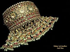 choker necklace rajasthani - Google Search
