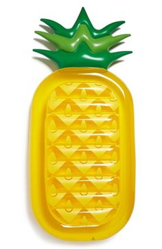 Sunnylife Inflatable Pineapple Pool Float available at #Nordstrom