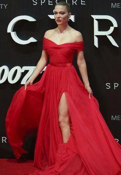 Lea Seydoux (Foto: LatinContent/Getty Images)