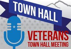 """Tell It Like It Is"" Talk Show: 'CAVHCS' Hosting Veterans Town Hall Meeting"