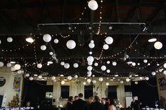 Oklahoma City Farmers Public Market Venue - Wedding & Reception