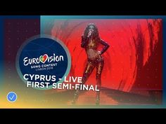 Eleni Foureira-Fuego-Cyprus- LIVE-First Semi-Final- Eurovision Very energetical perfomance. The super ending of first semifinal of Eurovision. Very fantastic! I give 10 points from Junior Eurovision, Eurovision Songs, Hetalia, Bingo, Eurovision France, Terry Wogan, Sweden, Power Generator, Laurence