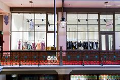 NOW OPEN: Sydney's The Strand Arcade | LIFEwithBIRD