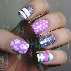 gortega1223 #nail #nails #nailart