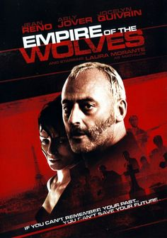 "The beautiful France Action, Drama, Thriller   Film ( Empire of the Wolves ""L'empire des loups"" (original title) )Stars:Jean Reno, Arly Jover, Jocelyn Quivrin"