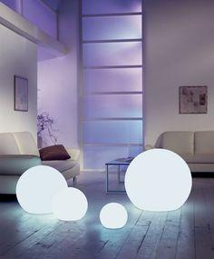 6hhkj1c Nuevas tendencias en luminarias de exterior