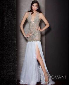 Beige pageant dress style 157713