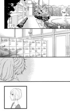 Hirunaka no Ryuusei 18 página 4 - Leer Manga en Español gratis en NineManga.com