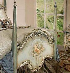 Wonderful bed !