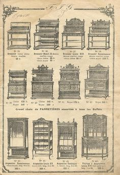 genin meubles p15  -  pillpat has scans of all the pages of this catalog, furn etc