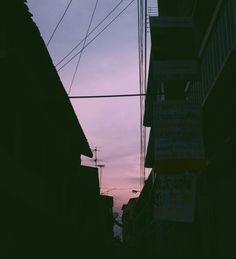 Sky // Vanila sky