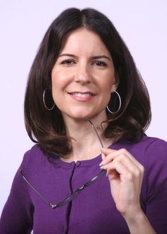 Writer Mary Beth Klatt