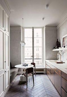 mensola-in-cucina