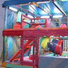 Hotel RH Victoria - Juegos Niños