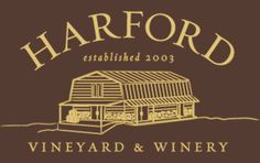Welcome to neighboring Harford county winery...Harford Vineyard & Winery  www.harfordvineyard.com