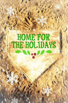 Happy Holidays from MLB!
