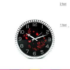 Midnight Wall Clock 1