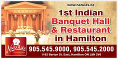 1st Indian Banquet Hall and Restaurant