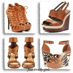 , Jessica Simpson Wedge Shoes