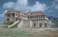 Landhuis Santa Barbara
