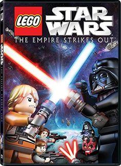 Star Wars Lego: The Empire Strikes Out 20TH CENTURY FOX HOME ENTMNT http://www.amazon.com/dp/B00AXFK96M/ref=cm_sw_r_pi_dp_qW-7ub1SVMJ2Z
