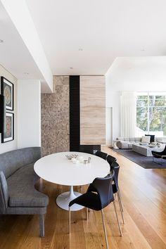 Springfiled Casa de D'Cruz Design Group