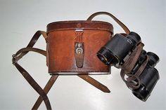 Vintage Carl Zeiss Jena Telexem 6x24 Fernglas mit Ledertasche binoculars Mint Carl Zeiss Jena, Mint, Bags, Vintage, Fashion, Binoculars, Leather Satchel, Totes, Purses
