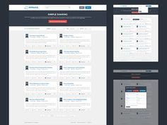 Document sharing website by Waseem Arshad