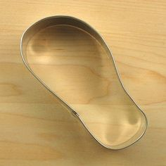 Flip Flop Cookie Cutter