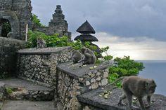 Uluwatu Tample Bali