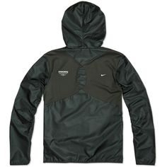 Nike x Undercover Gyakusou AS UC Lightweight Jacket