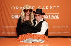 Oslo Comedy Festival 15.10.14 | Orange Carpet | Et unikt underholdningskonsept