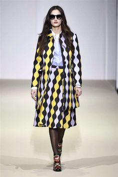 Milano Fashion Week FW 2015-20  Vivetta #Vivetta #catwalk #Milan #moda #modadonna #sfilate #runway