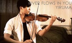 Yiruma - River Flows Through You (the single, but also check out the album).