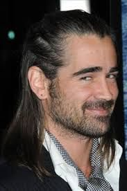 Colin Farrell snaps up IFTA for Ondine : bradley cooper gay sex scene Colin Farrell, Guys With Ponytails, Really Good Stuff, Ondine, Bradley Cooper, Perfect Man, Beautiful Men, Eye Candy, Gay