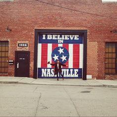 Nashville On My Mind