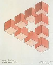 Resultado de imagem para figuras geometricas impossiveis