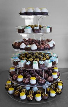 Viva la Cake Balls - Viva la Weddings