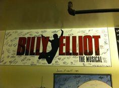 Billy Elliot, Musicals, Board, Planks, Musical Theatre