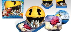 [Vorbestellen] #Pixels Pacman Cityscape Edition 3D – Amazon Exklusiv #SpecialCollection