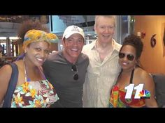 MUSIC: 'YOU 'MAKE YOU SMILE' BY DAVE KOZ    I'm happy to present the amazing birthday and family vacation experience I had in the Caribbean. I had a Blast and I'm Happy to share it with you all. Enjoy!!!  www.SummaOurtTV.com www.kyma.com