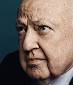 Rodger Ailes & the toxic, propagandist. This will make you sick to your stomach