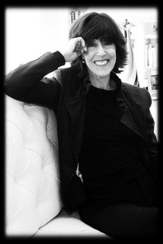 Nora Ephron--Beloved screenwriter and director who wrote/directed Silkwood, When Harry Met Sally, Sleepless in Seattle, You've Got Mail and Julie and Julia, among others.