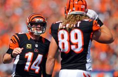 Cincinnati Bengals: 3 Major Keys For A Win Over The Miami Dolphins