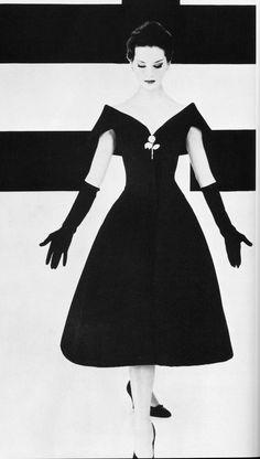 Das Kleine Schwarze DTV Amy Holman Edelman Dior