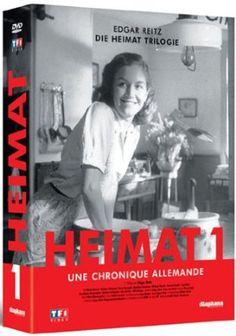 Heimat - Coffret 6 DVD: Amazon.fr: Marliese Assmann, Eva Maria Bayerwaltes, Helga Bender, Gabriele Blum, Gudrun Landgrebe, Arno Lang, Zarah ...
