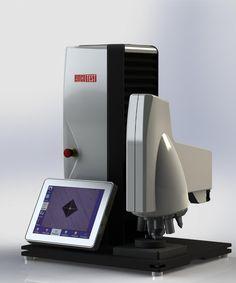 Produktdesign für EMCO-Test von WiGL Design