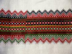 Croatian Embroidery