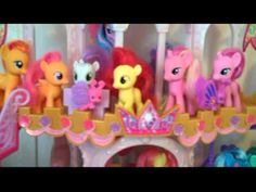 My Little Pony Wedding is Magic